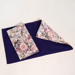 Nappy Change mat with clutch