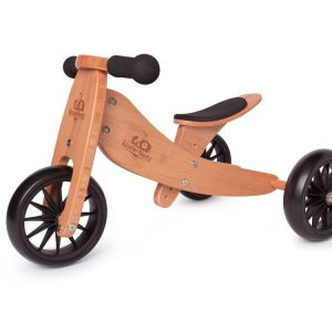 Tiny Tot bike in bamboo colour